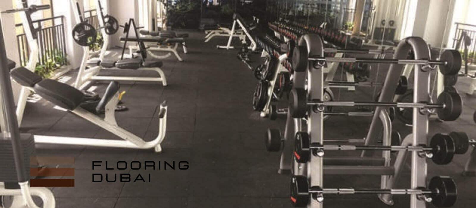 Gym Flooring Slide Image
