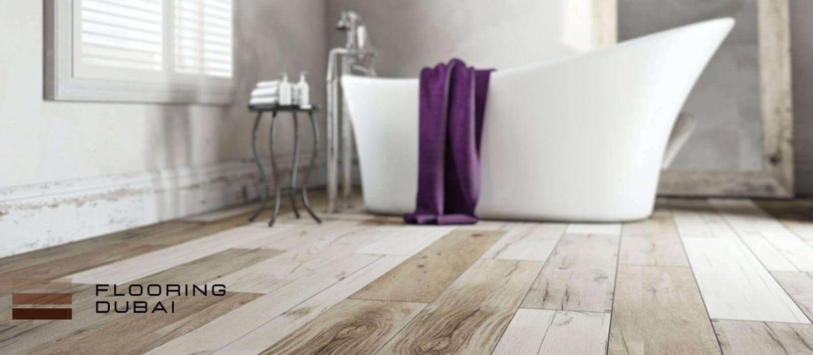 Laminate Flooring Slide