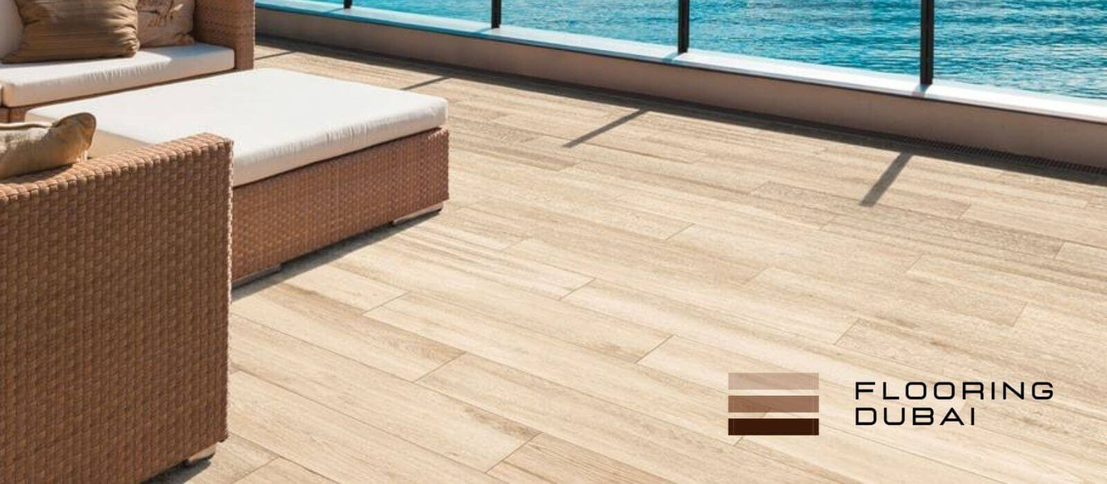 Outdoor Flooring Slide Image