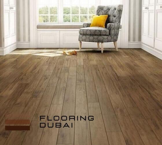 Wood Flooring Dubai